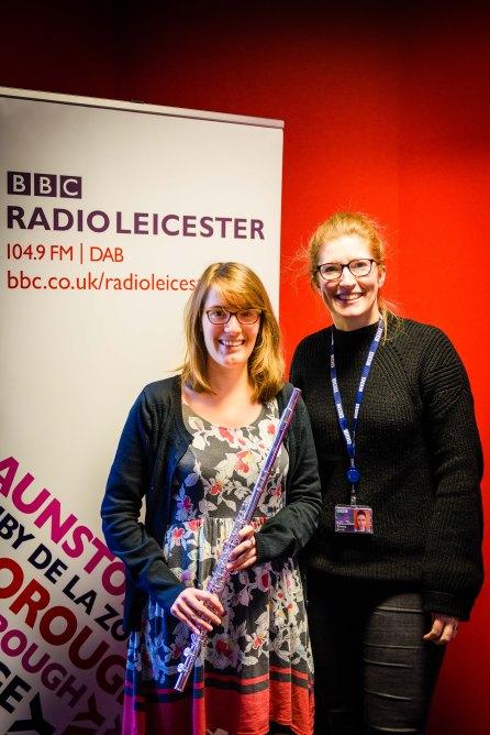 BBC Radio Leciester-1